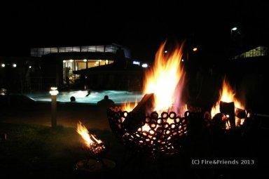 Feuerkörbe Backnang